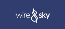 Wire & Sky