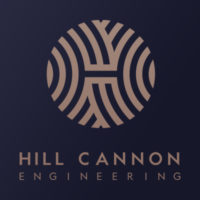 Hill Cannon Engineer New Brand