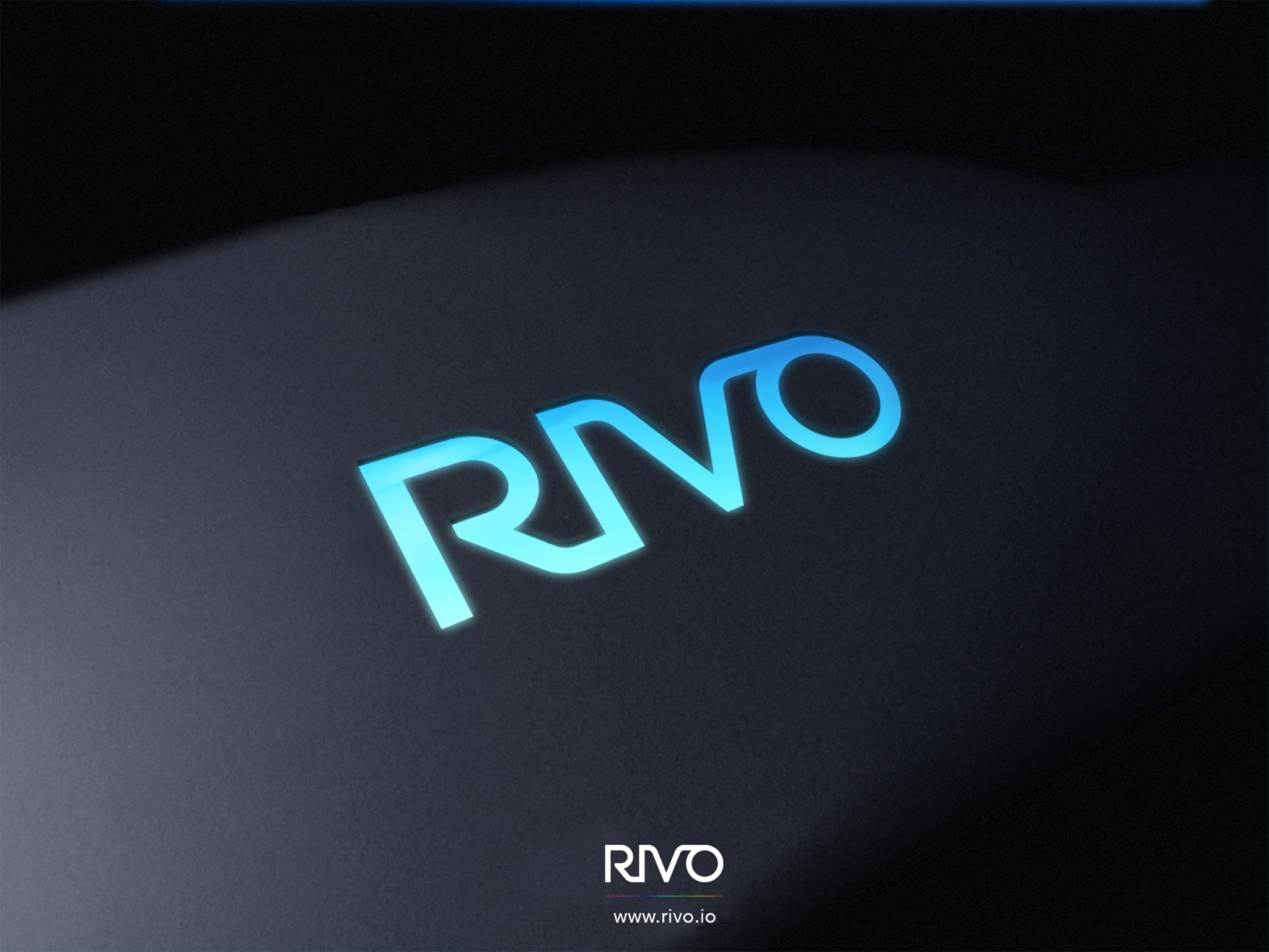RIVO Dashboard