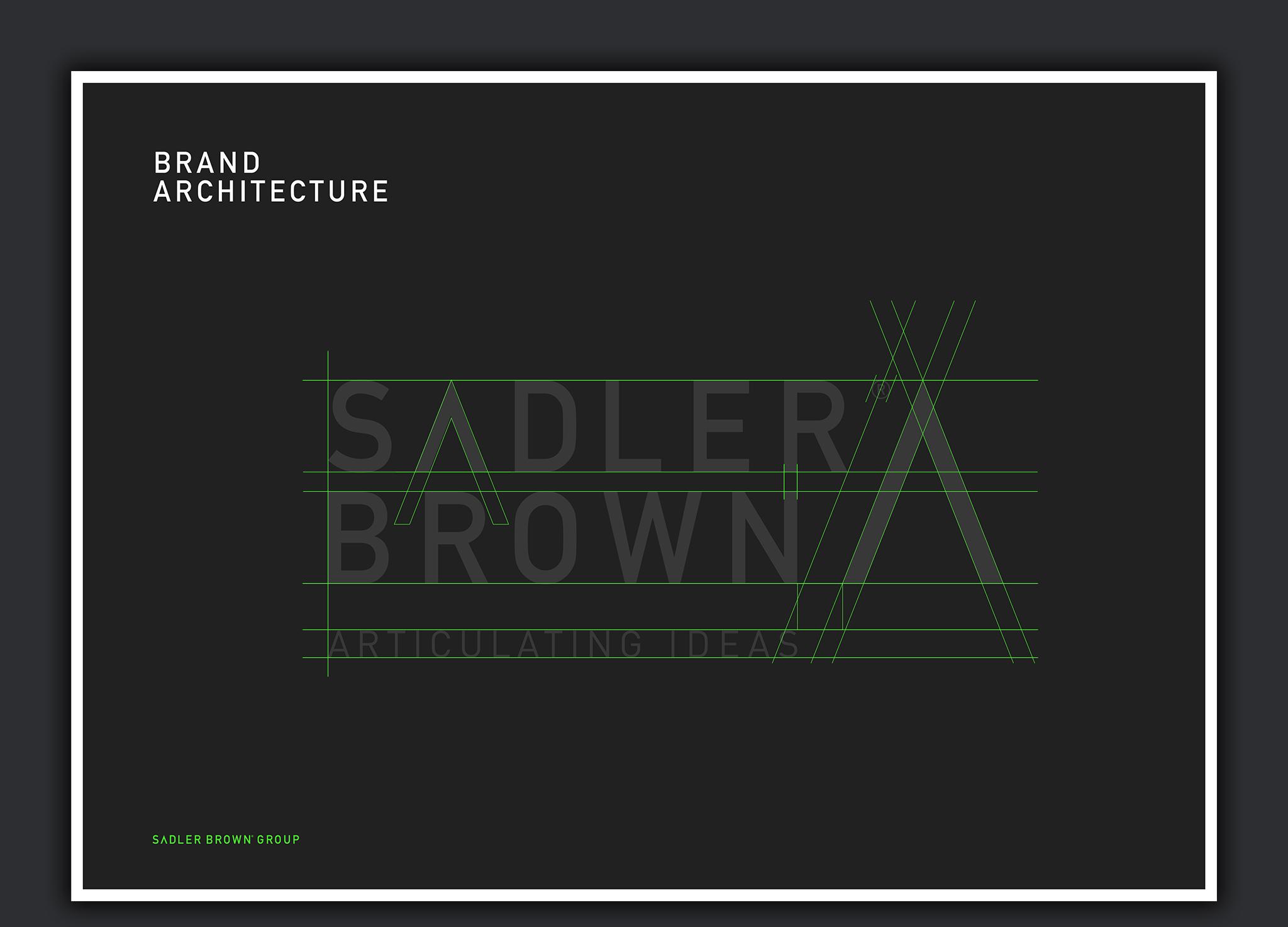 Sadler Brown Portfolio 1