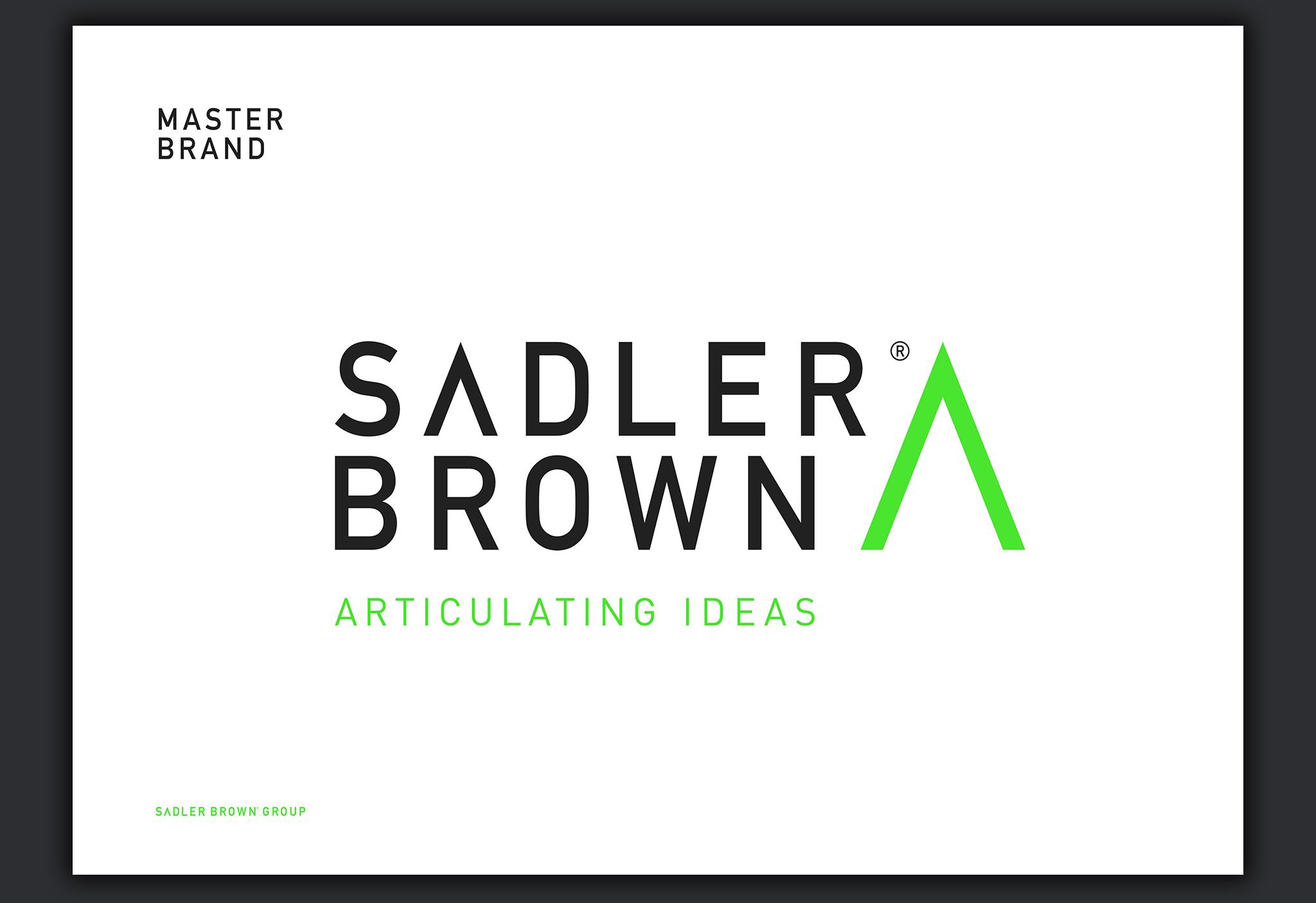 Sadler Brown Portfolio 2