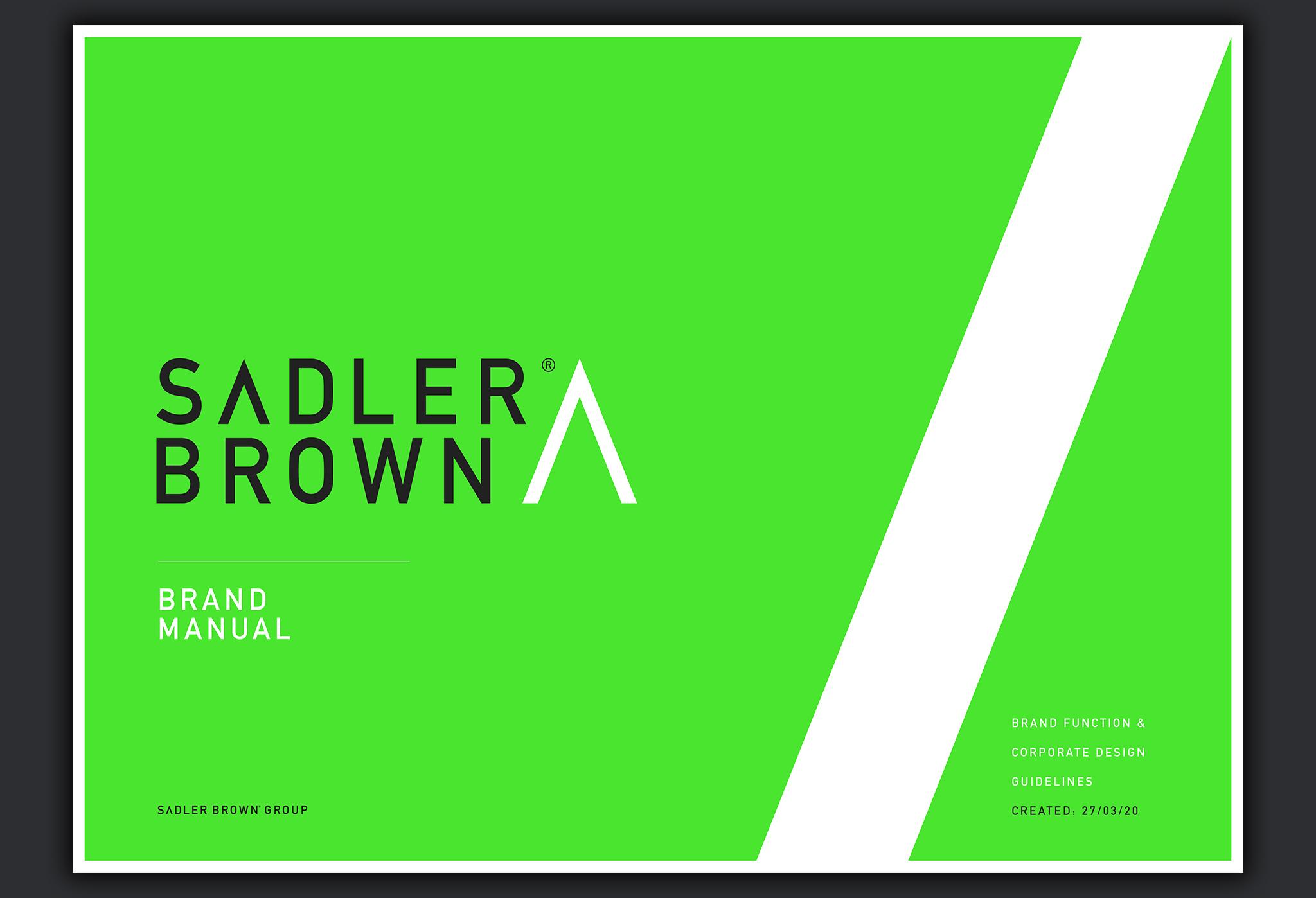 Sadler Brown Portfolio 4