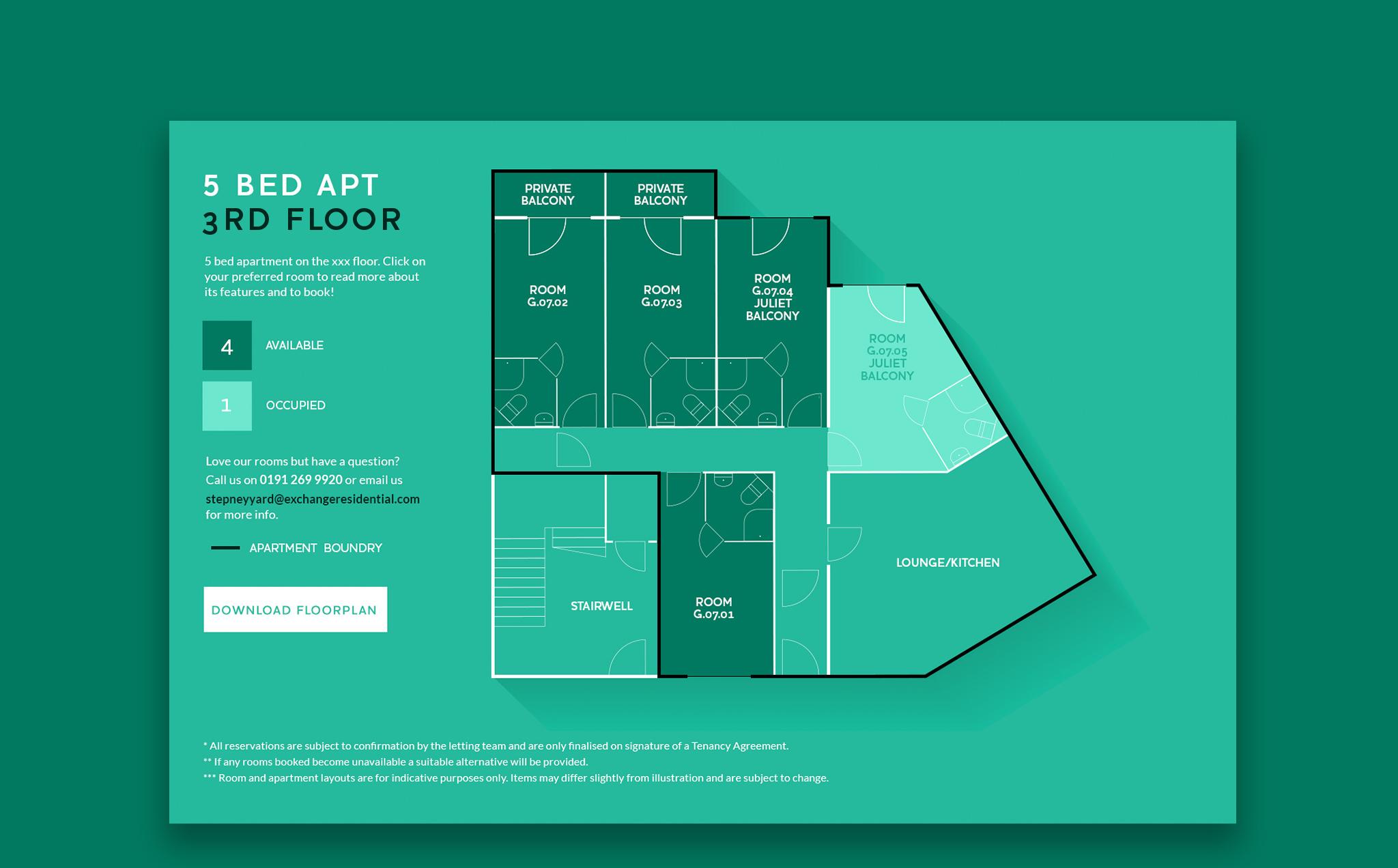 Stepney Yard Portfolio7