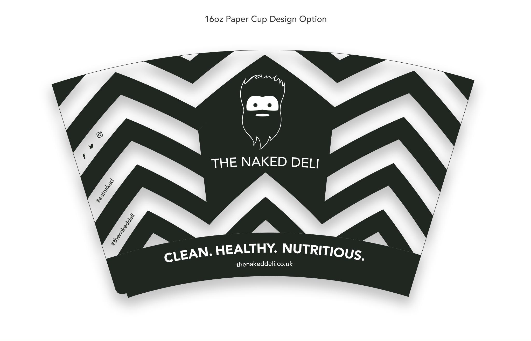 The Naked Deli Portfolio 13