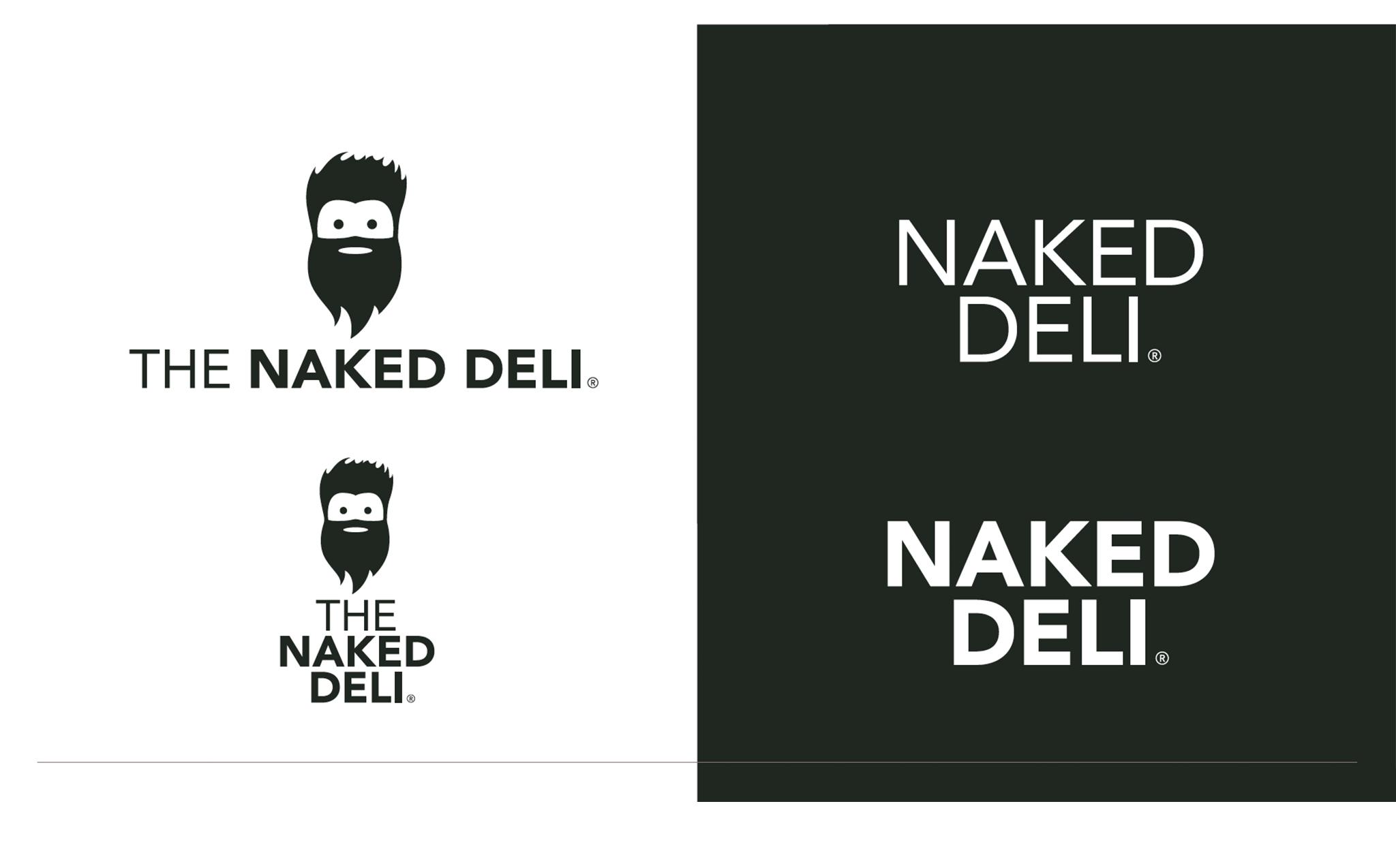 The Naked Deli Portfolio 3