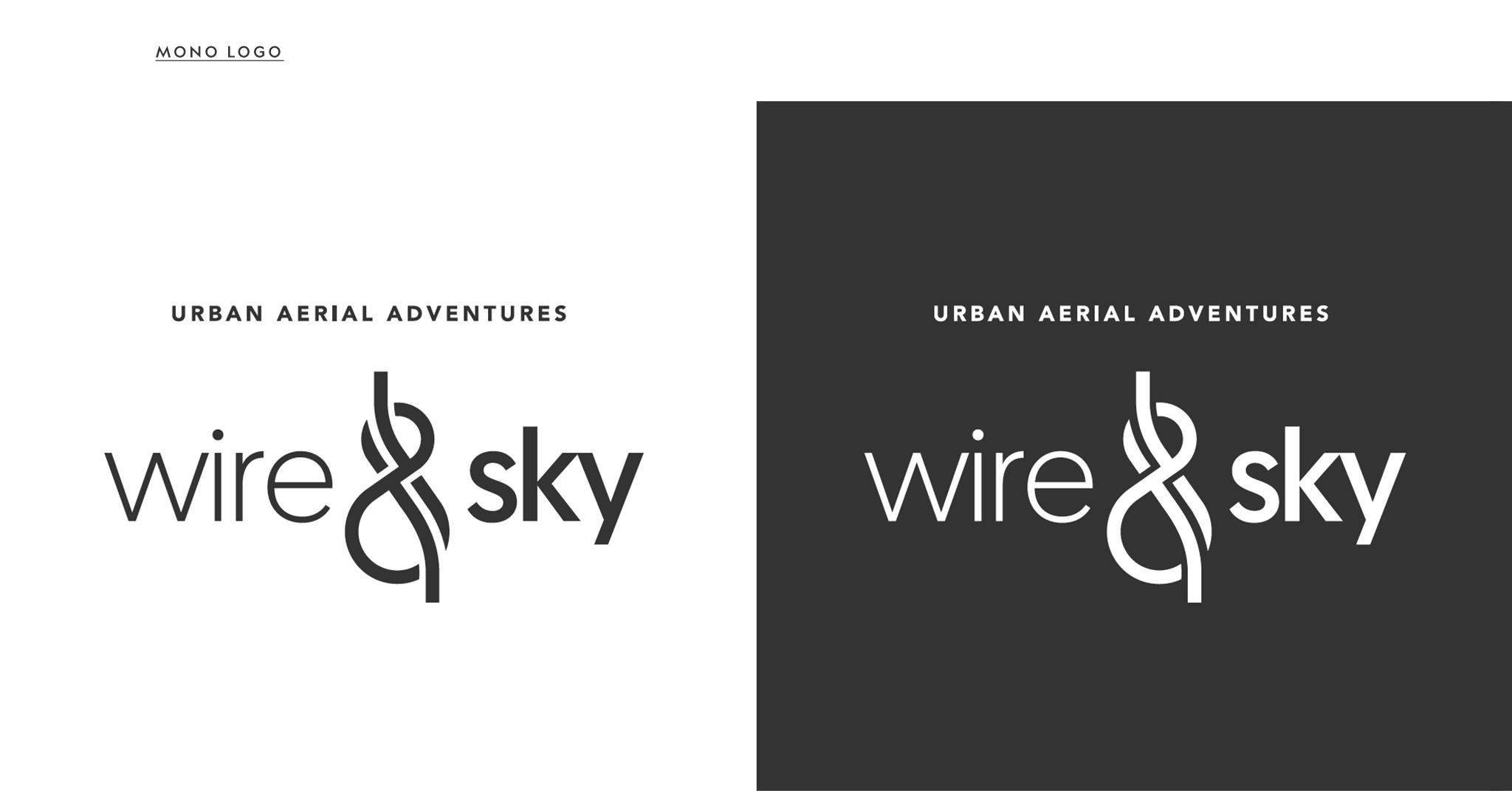 Wire and Sky Portfolio 4