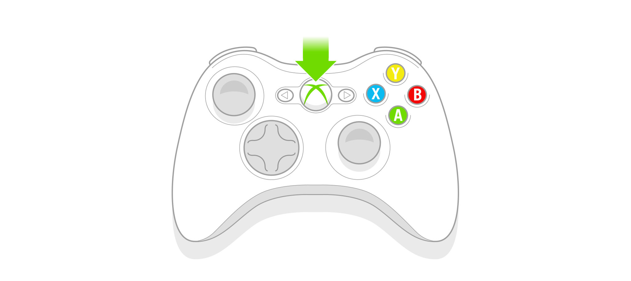 xBox Illustrations